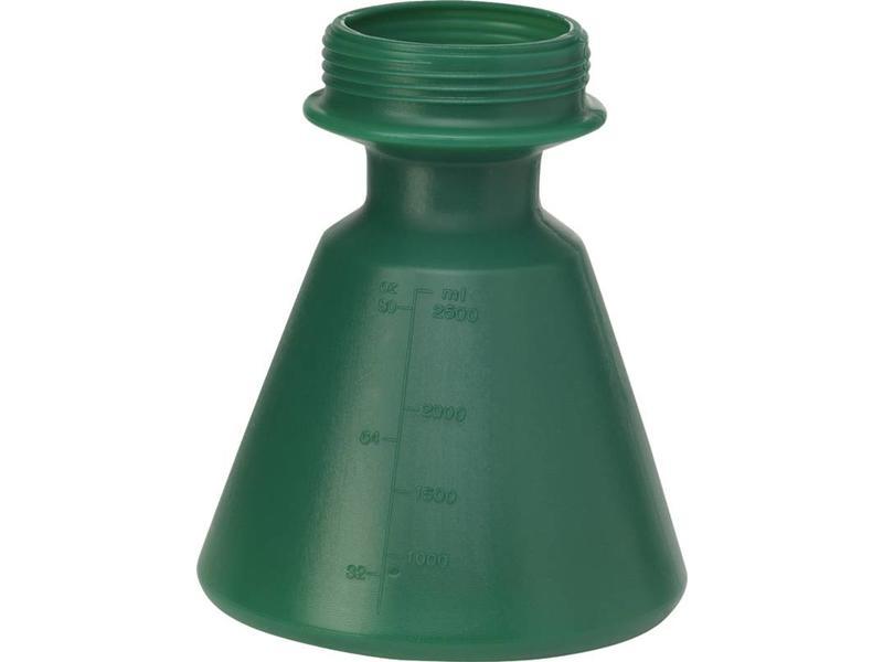 Vikan Vikan, Reserve can, 2,5 liter Foam Sprayer, groen