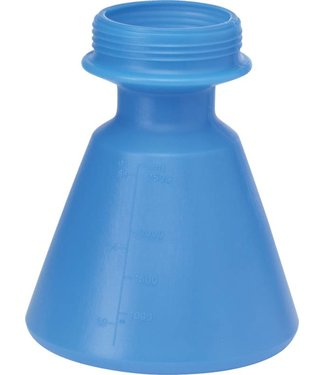 Vikan Vikan, Reserve can, 2,5 liter Foam Sprayer, blauw