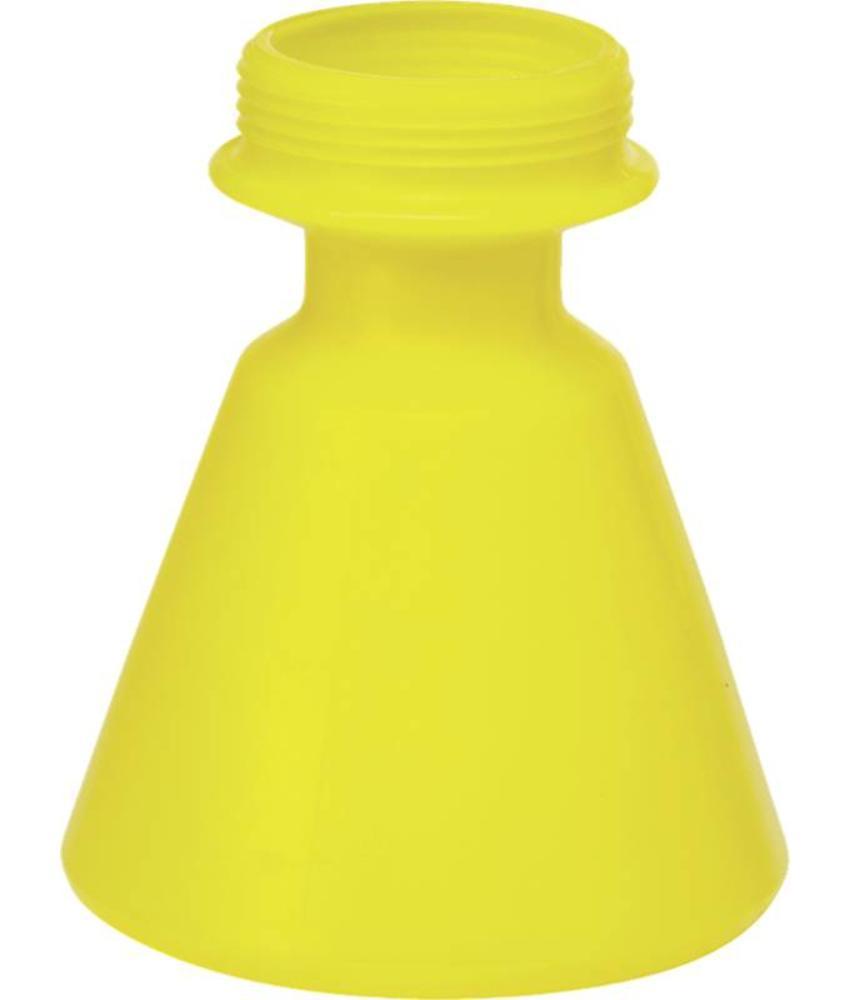 Vikan, Reserve can, 2,5 liter Foam Sprayer, geel