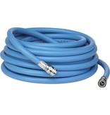 Vikan Vikan, Warmwater slangenset, 15 meter, blauw