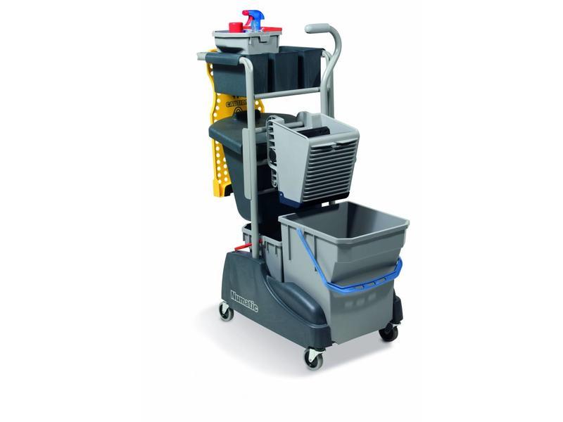 Numatic Numatic Werkwagen TM 2815WG grijs