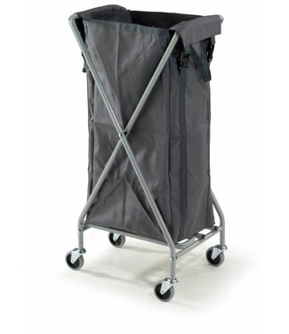 Numatic Numatic Wasgoedwagen NX 1001 grijs