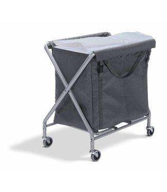 Numatic Numatic Wasgoedwagen NX 1501 grijs