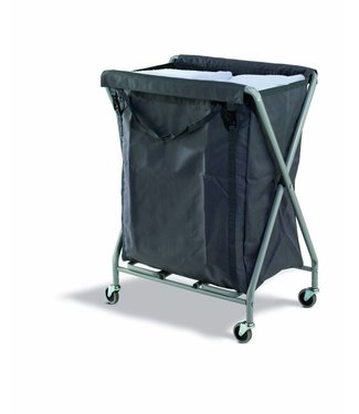 Numatic Numatic Wasgoedwagen NX 2001 grijs