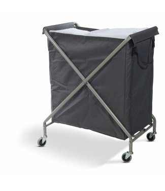 Numatic Numatic Wasgoedwagen NX 2401 grijs
