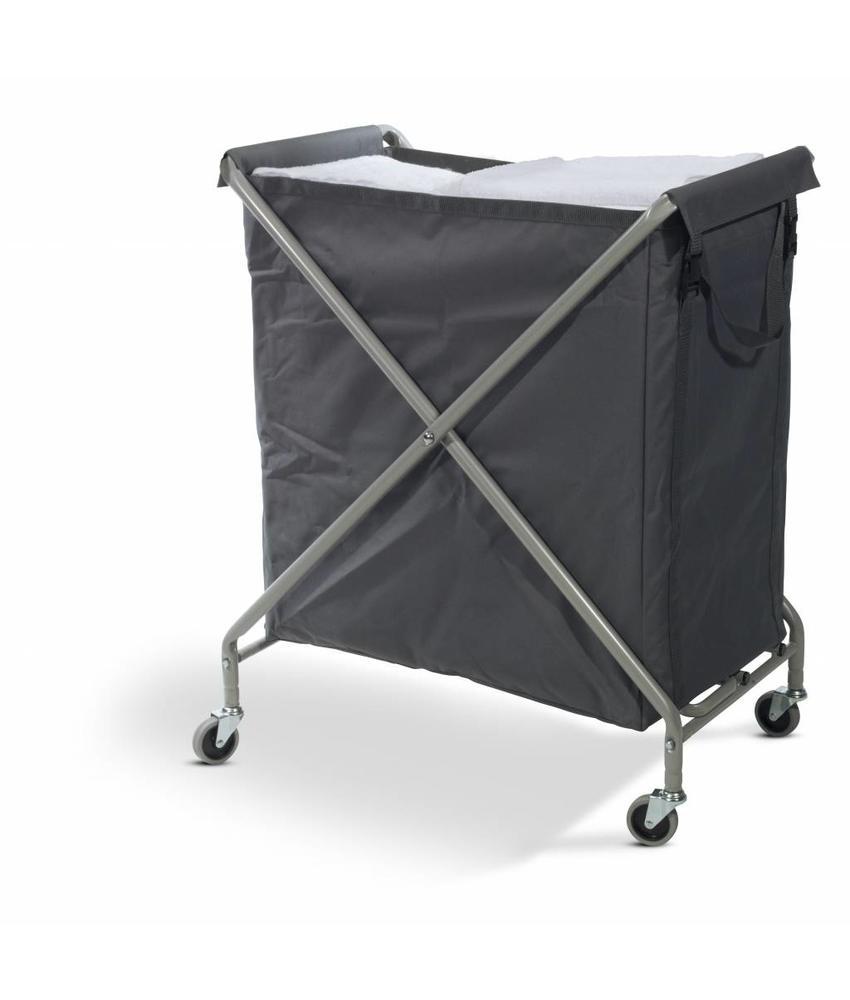 Numatic Wasgoedwagen NX 2401 grijs