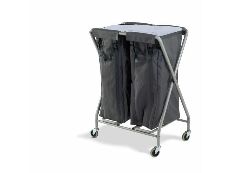 Numatic Numatic Wasgoedwagen NX 1002 grijs