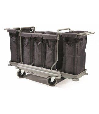 Numatic Numatic Wasgoedwagen NB 5005 grijs