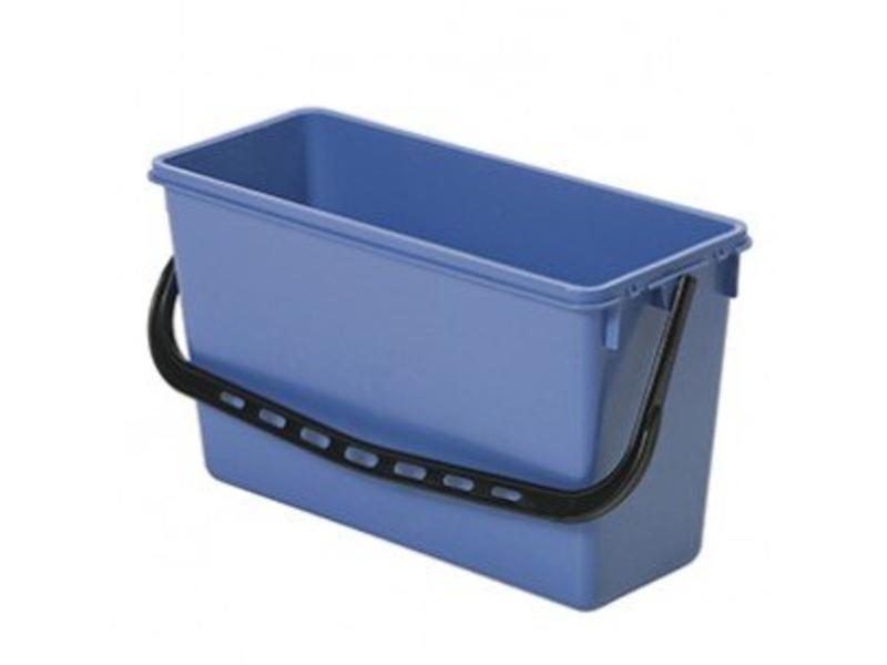 Numatic Numatic Versaclean Emmer 15 liter Blauw