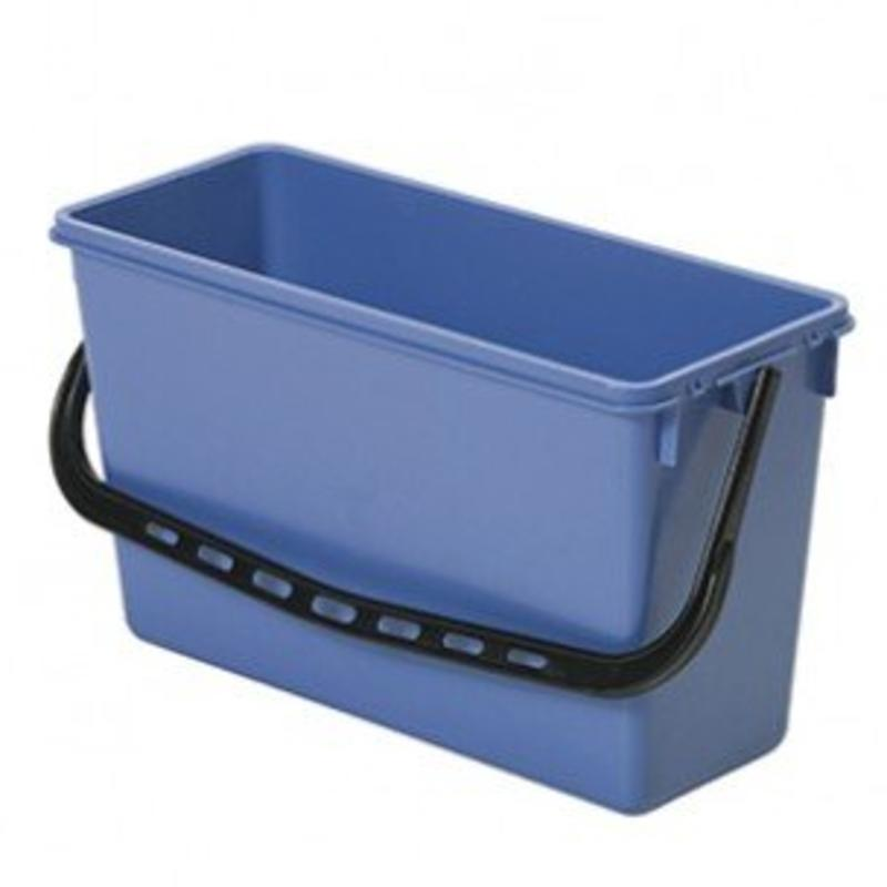 Numatic Versaclean Emmer 15 liter Blauw
