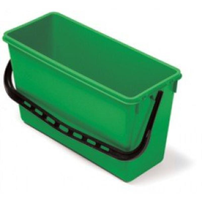 Numatic Versaclean Emmer 15 liter Groen