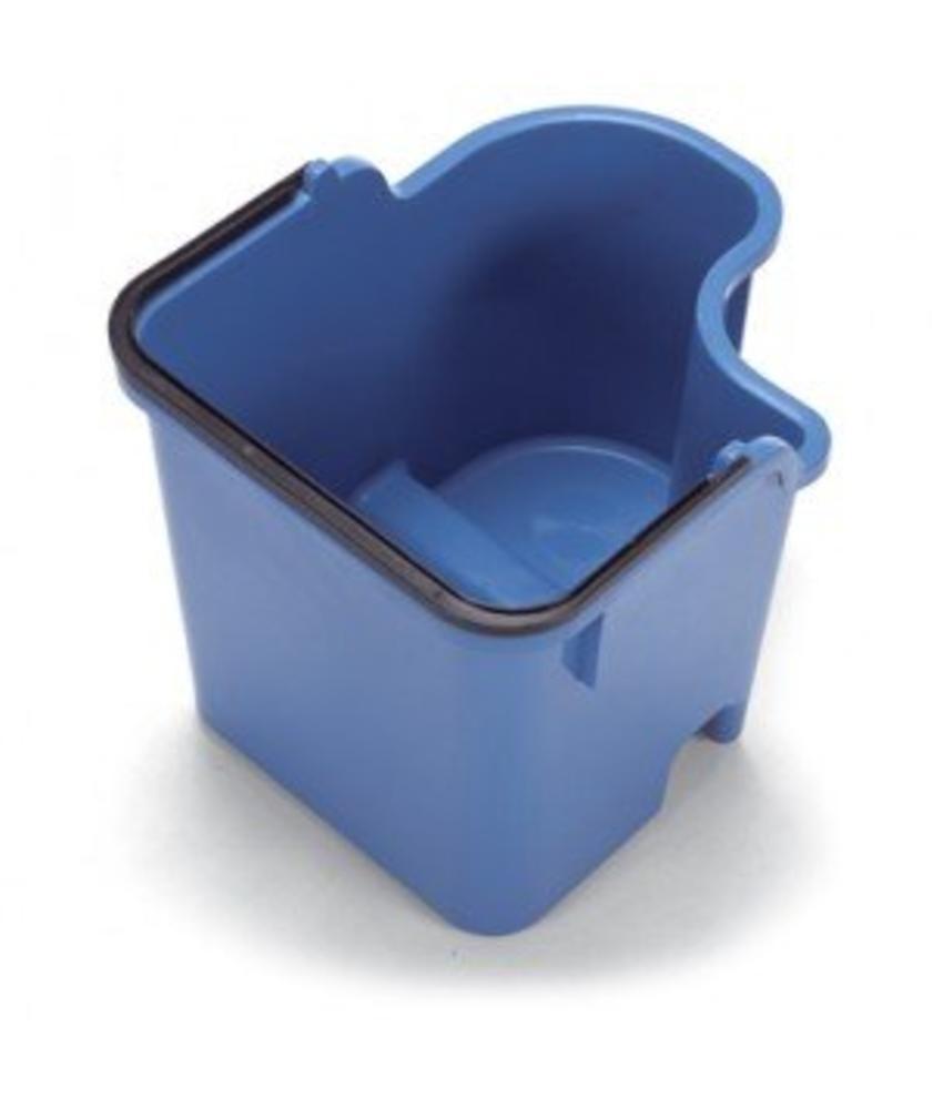 Numatic Emmer 24 liter Blauw
