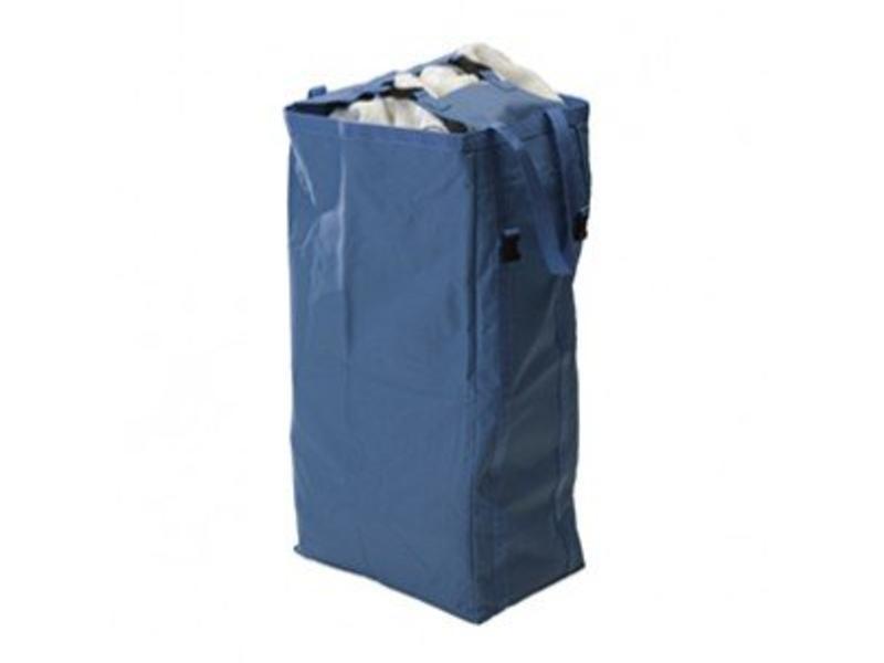 Numatic Numatic SCA-Wasgoed Kunststof Zak 100 liter Blauw