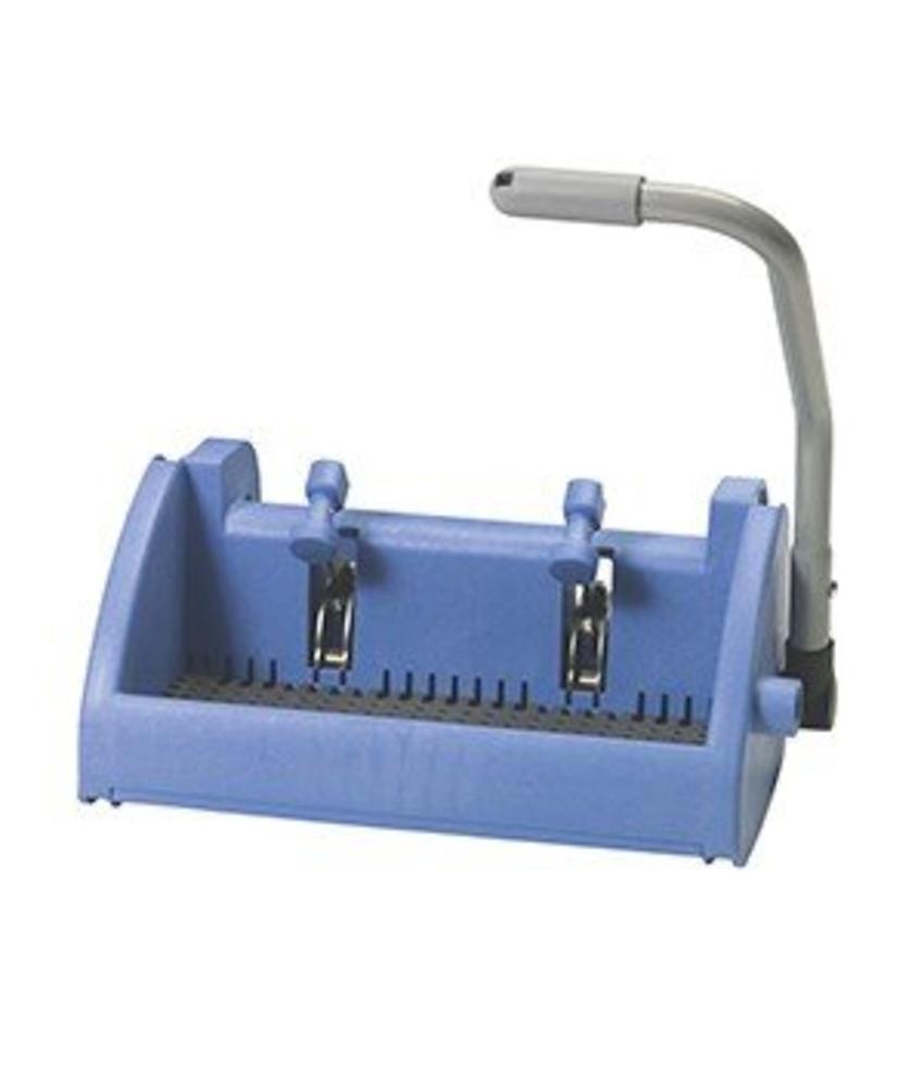 Numatic Speedclean Pers 40cm Blauw
