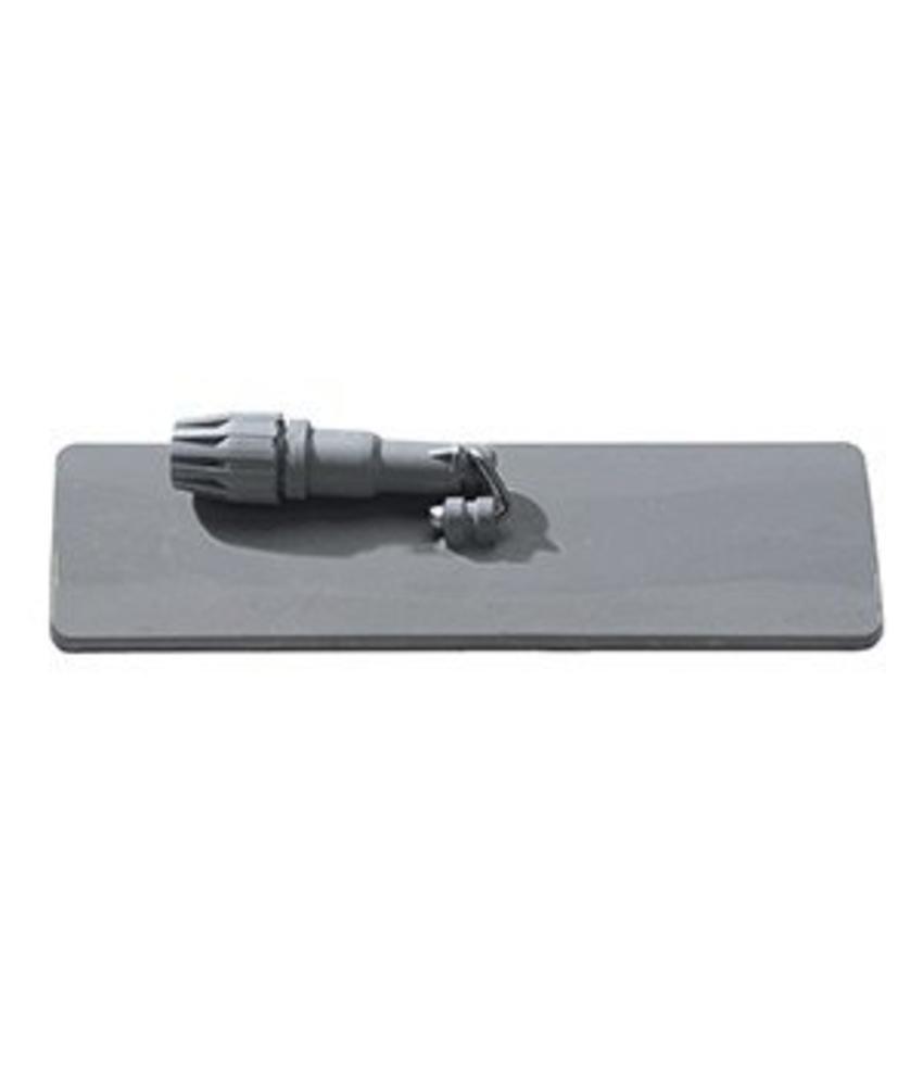 Numatic Vlakmophouder velcro 40cm