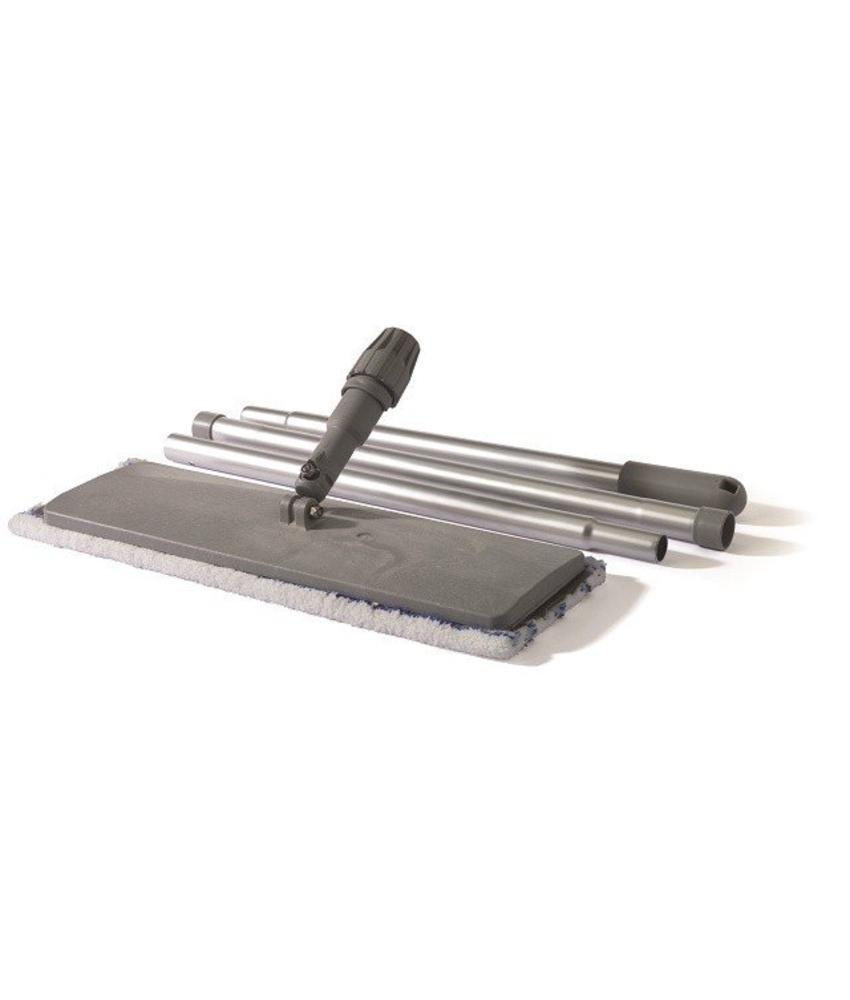 Numatic DTK-4 Velcro Mopsysteem
