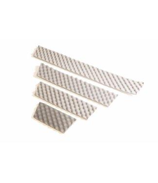 Numatic Numatic NuTech foam laag velcro 80 cm