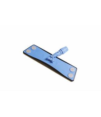 Numatic Numatic NuTech kunststof vloerwis-frame met rubber-lamellen 41cm x 8cm