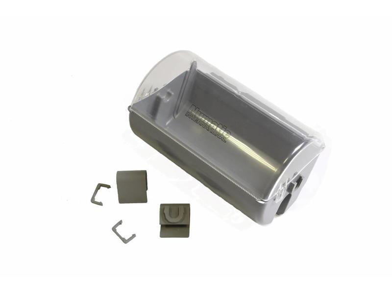 Numatic Numatic NuTech stofwisdoek dispenser, incl. clips
