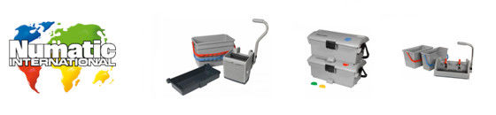 Mop Kits