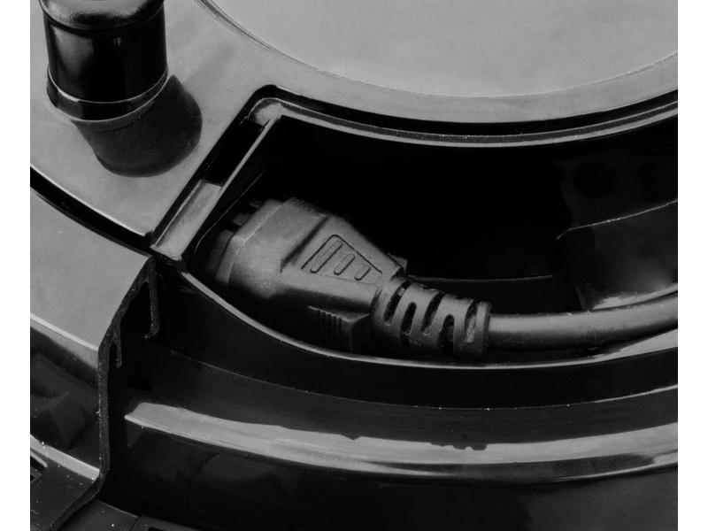 Numatic Numatic Stofzuiger Henry PPR-240 Kit AS1 Grijs