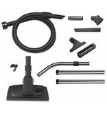 Numatic Numatic Stofzuiger PPR-380 Kit AS1 Rood
