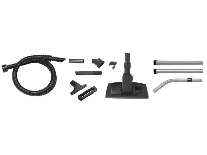 Numatic Numatic Stofzuiger PSP-200 Kit AH1 Blauw