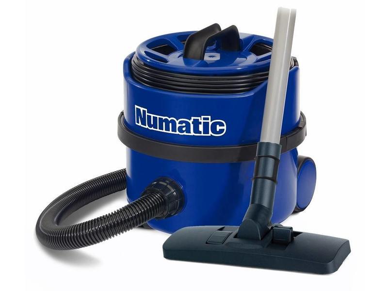 Numatic Numatic Stofzuiger NVH-180 Kit AH3 Royal Blue