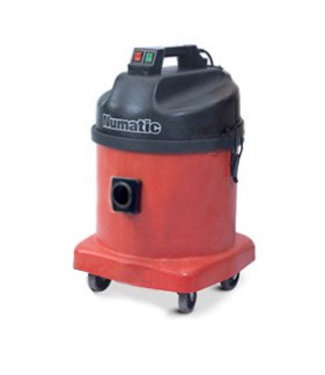 Numatic Numatic Roetzuiger NVQ-570 Roet Kit B12 Rood