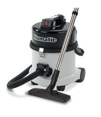 Numatic Numatic Stofzuiger CRQ-370 Cleanroom Wit