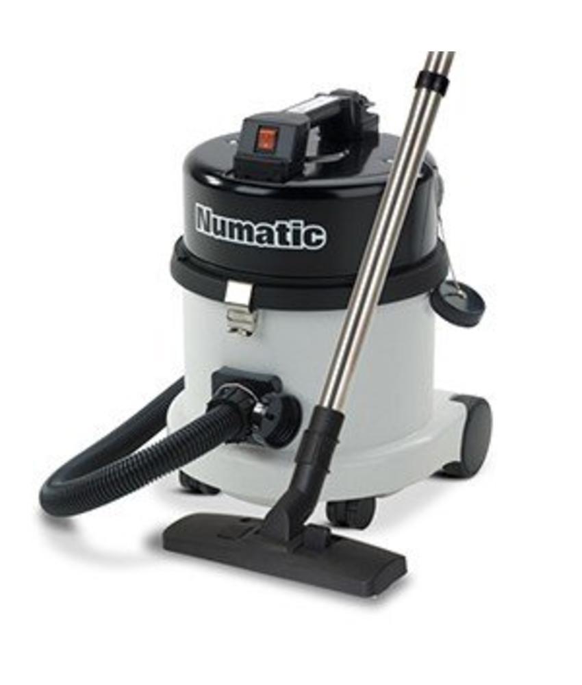 Numatic Stofzuiger CRQ-370 Cleanroom Wit