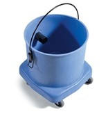 Numatic Numatic reinigingsmachine CT-380 Sproei-extractie Kit A26 blauw