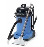 Numatic Numatic reinigingsmachine CT-470 Sproei-extractie Kit A26 blauw