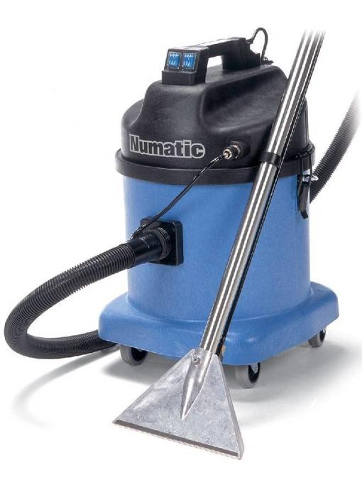 Numatic CT-570 Sproei-extractie Kit A41 blauw