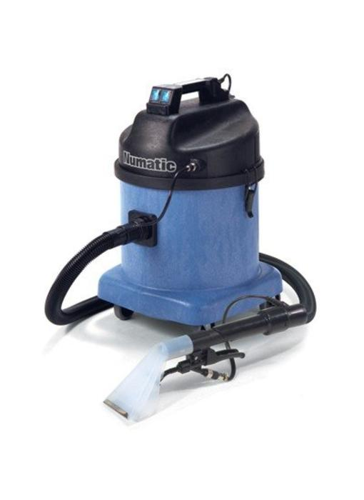 Numatic CTD-570 Sproei-extractie Kit A42 blauw