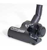 Numatic Numatic HairoBrush compacte turbo borstel zwart