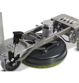 Numatic Numatic Schrob-zuigmachine CRO-8055 G 24 Volt/ 100 ah grijs