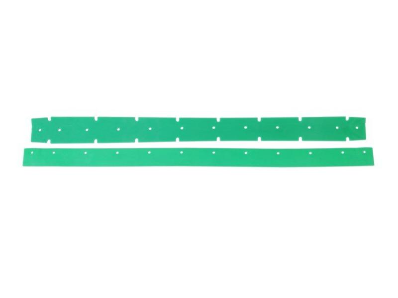 Numatic Numatic Set zuigstrips voor de TT-TTB 1840