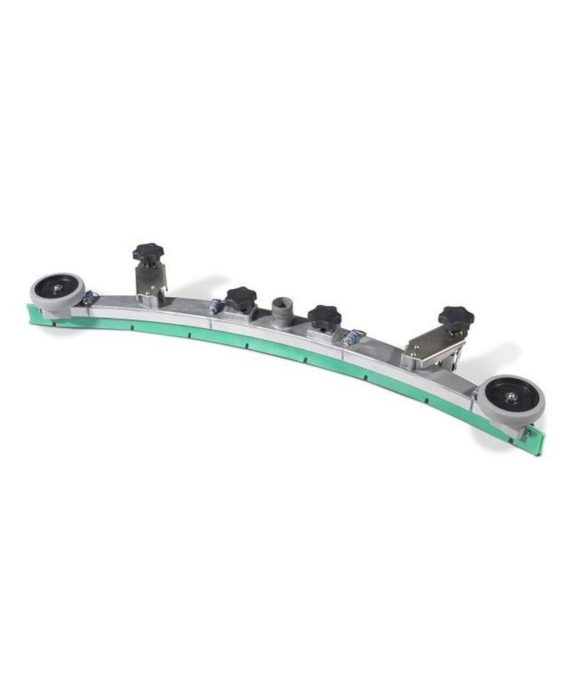Numatic Zuigmond Aluminium TT/TTB4055/TTV4555/TTB6055