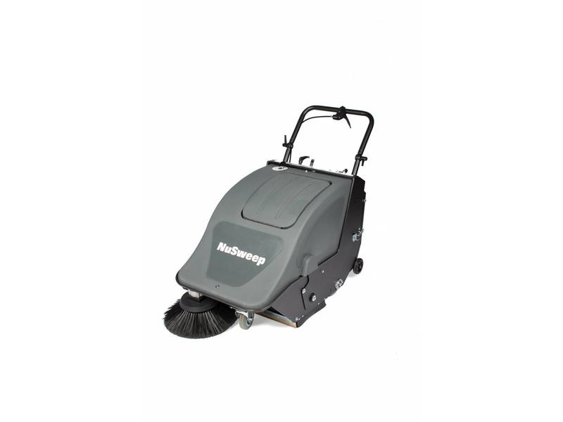 Numatic Numatic NuSweep 501 BT