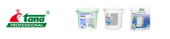 Detergenten in poeder, patroon & tabletten