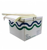 Euro Products Euro Products Witte doek A-kwaliteit, 37cm x 37cm