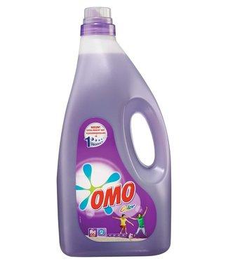 Johnson Diversey OMO Vloeibaar Color  - 77 wasbeurten - 5 Liter