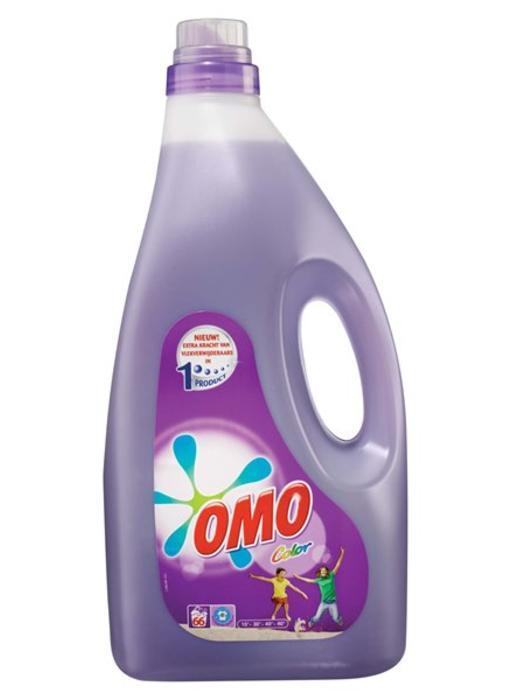 OMO Vloeibaar Color  - 77 wasbeurten - 5 Liter