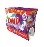 Johnson Diversey Omo Prof. Color 7,5 L / 100 wasbeurten