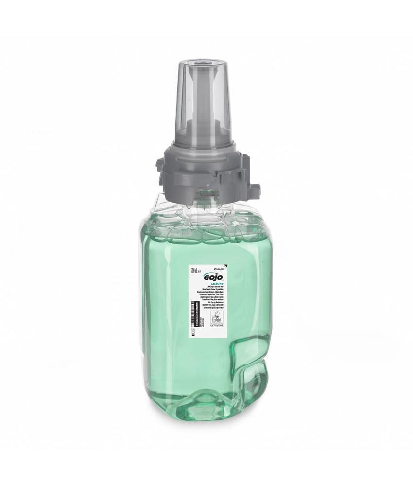 Euro Products Gojo lemonberry hand & shower foam soap