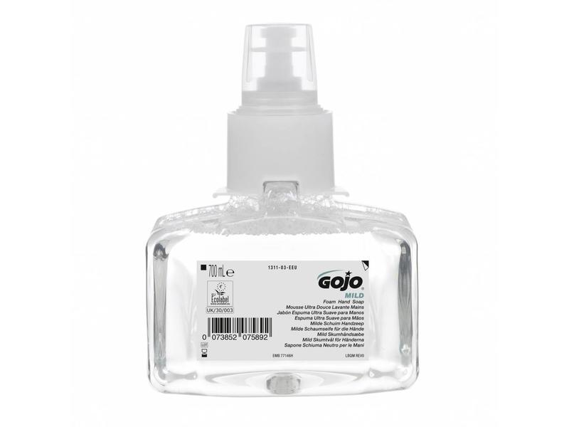 Euro Products Euro Products Gojo mild foam hand soap