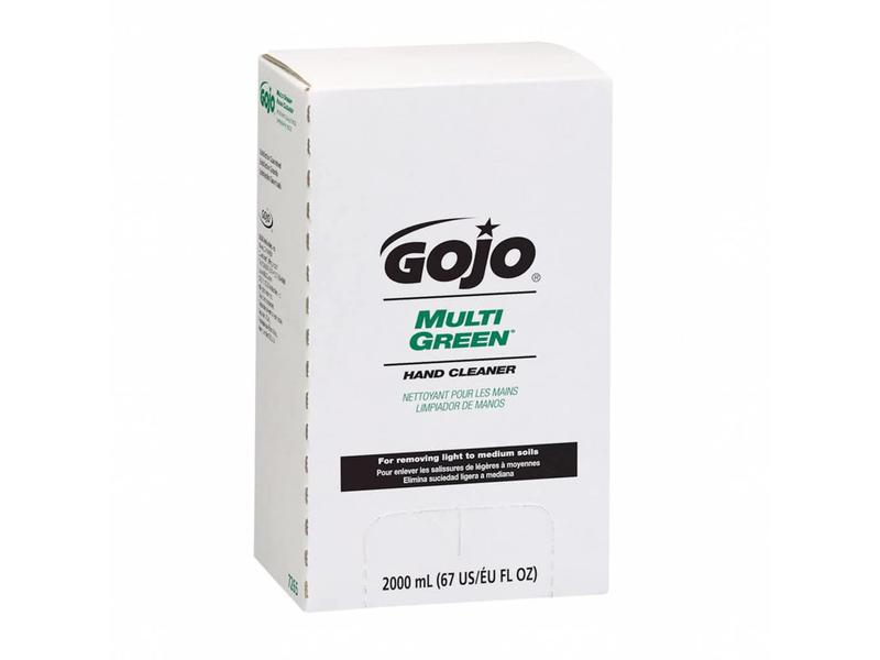 Euro Products Euro Products Gojo Multi - 2000ml