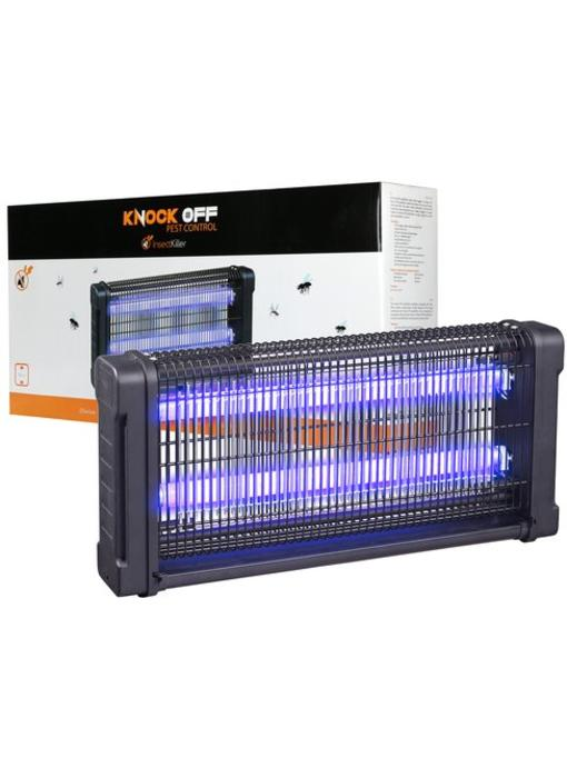 KNOCK OFF INSECT KILLER 2X15 WATT