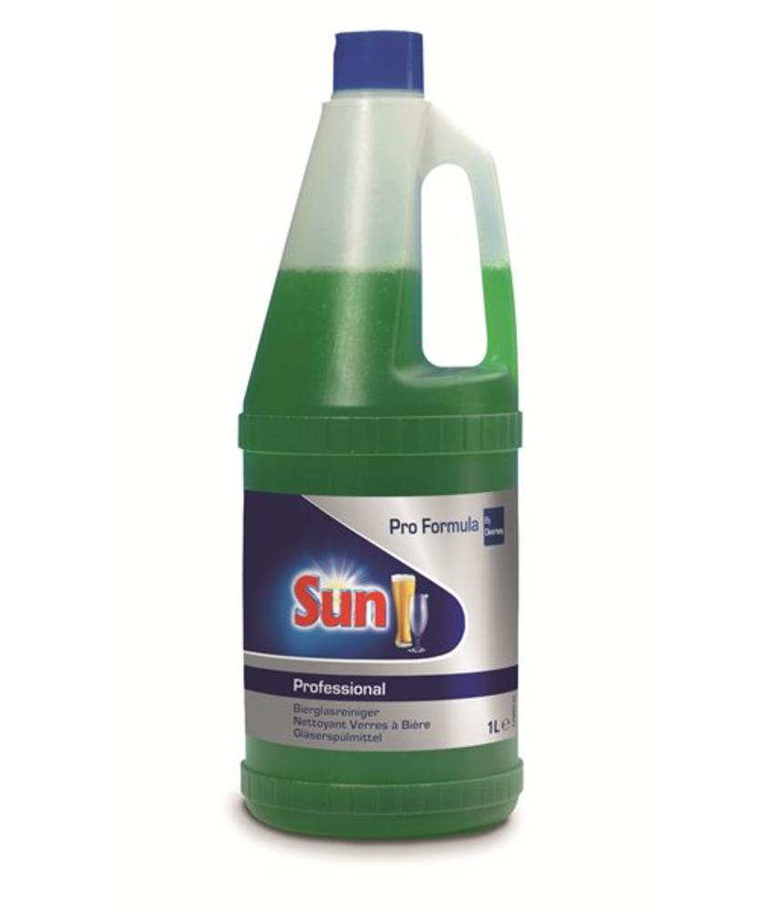 Sun Pro Formula Bierglasreiniger 2 x 1 L
